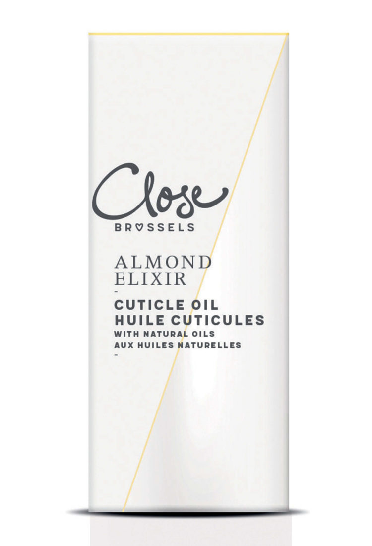Almond Elixir