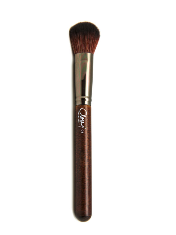 Pinceau Blush Brush